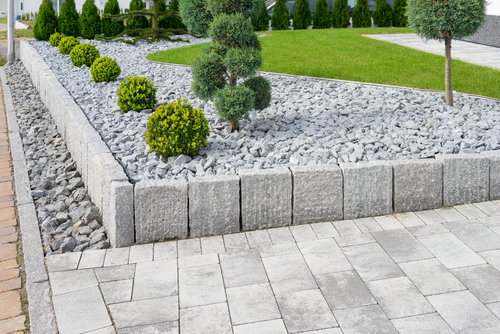 What Are The Three Types of Landscape?