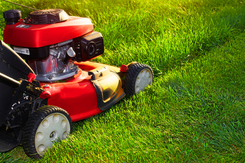 Is Lawn Mowing Considered Landscaping?